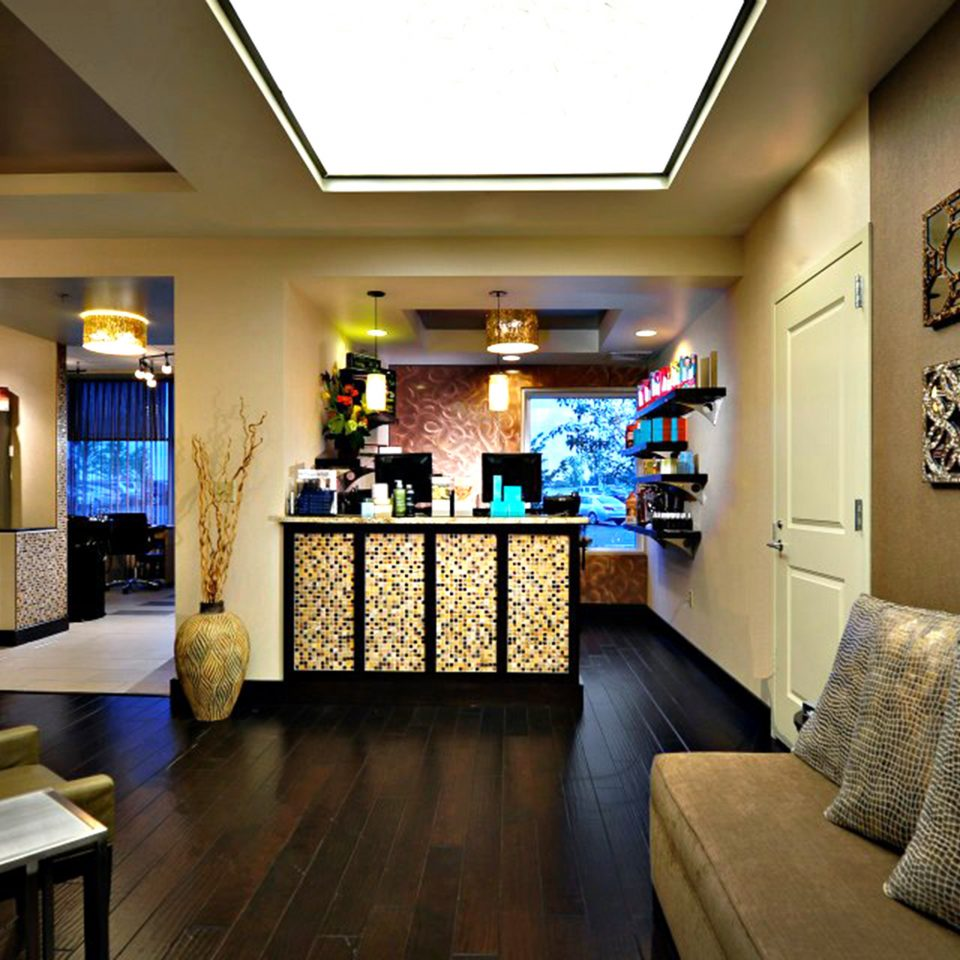 Modern Spa Wellness sofa property home living room recreation room mansion