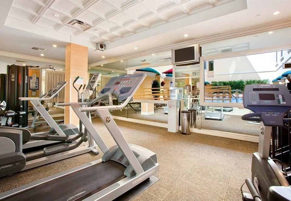 Sport structure sport venue gym exercise device vehicle condominium yacht office Modern