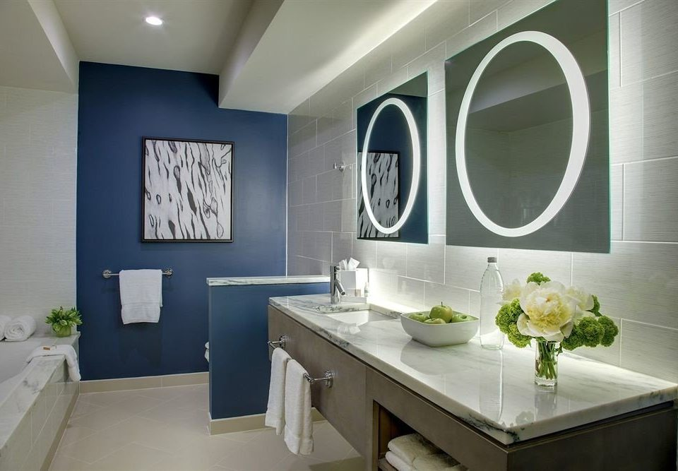property bathroom home house Suite counter Modern