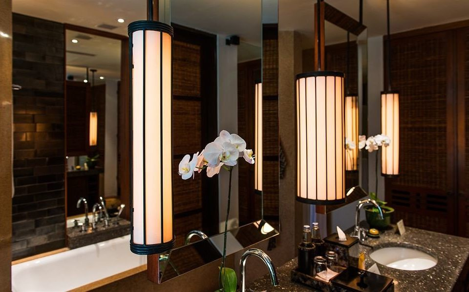 bathroom Suite home lighting Modern