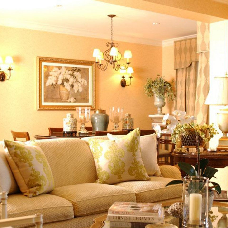 Modern sofa living room property home cottage Suite flat colored