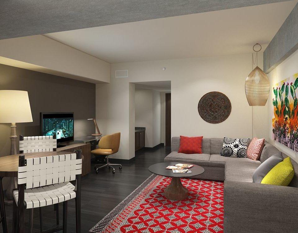 sofa property living room home Suite condominium cottage flat Modern