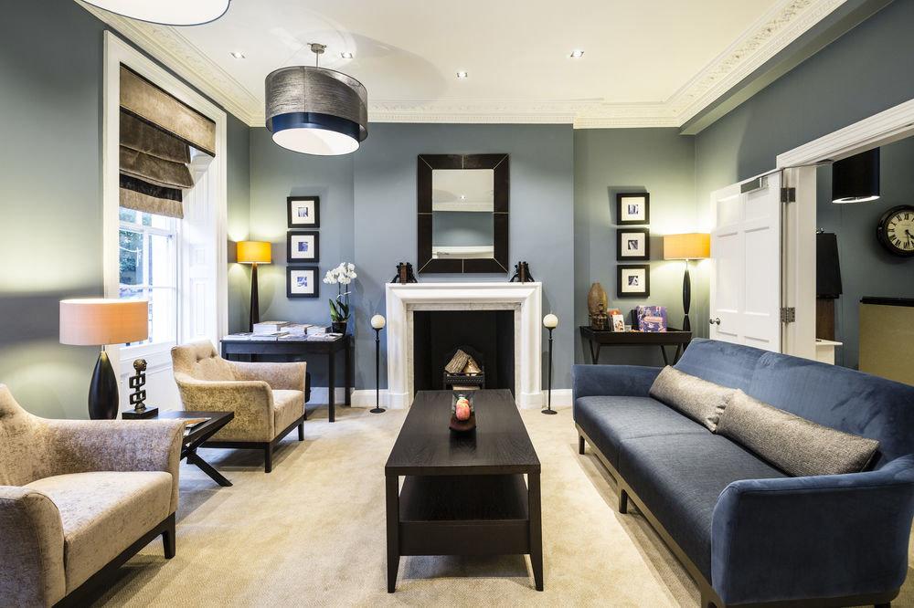 sofa living room property condominium home Suite cottage Modern