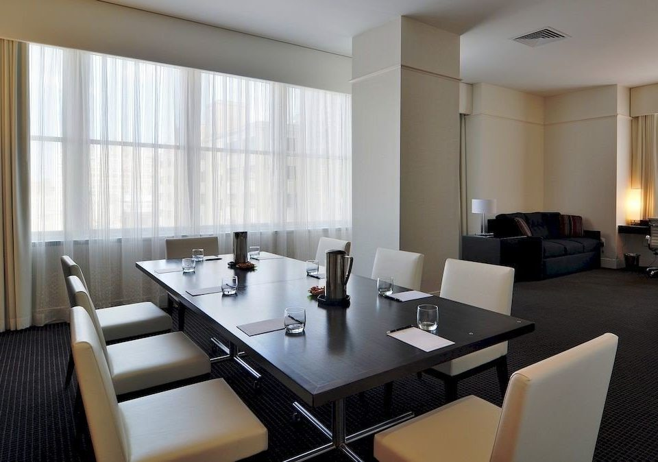 property condominium living room Suite lighting Modern dining table