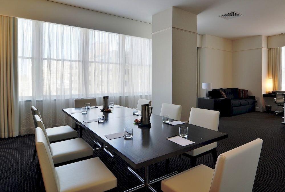 property condominium living room Suite lighting Modern dining table