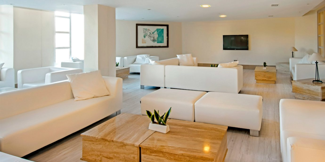sofa property living room condominium Suite waiting room flat Modern