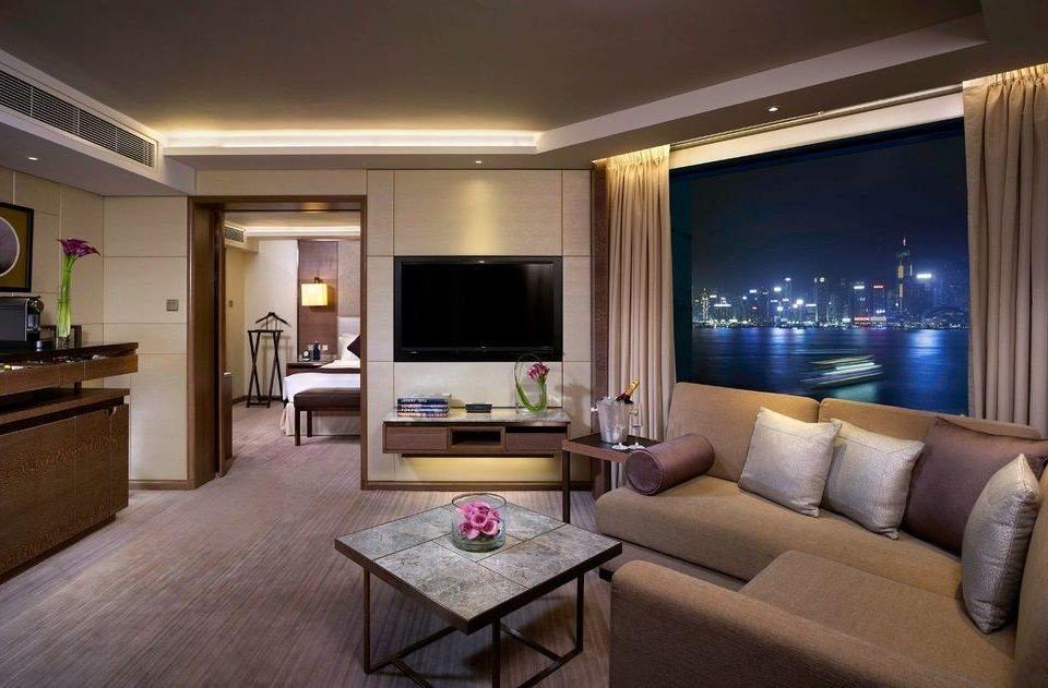 living room property Suite home condominium mansion flat Modern