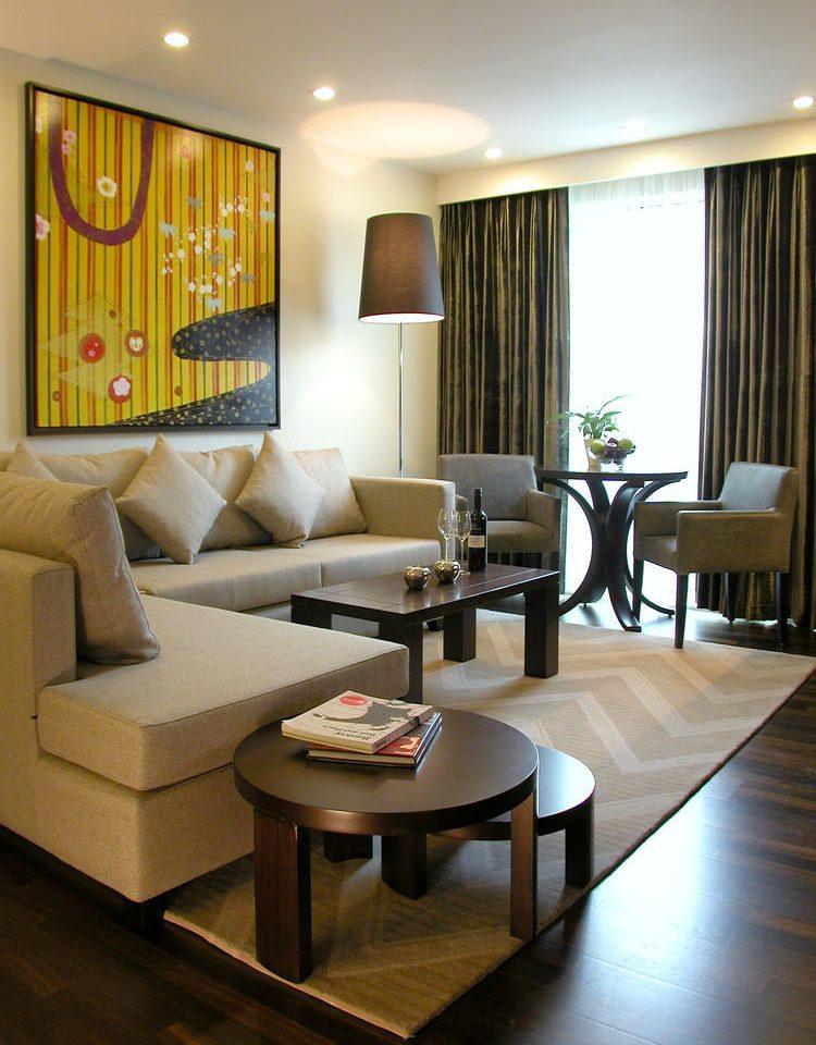 sofa living room property condominium home hardwood Suite Modern flat