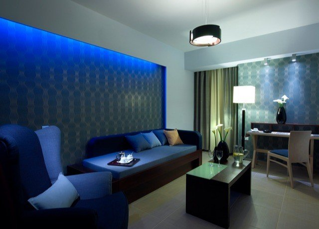 property condominium living room Suite lighting Modern flat
