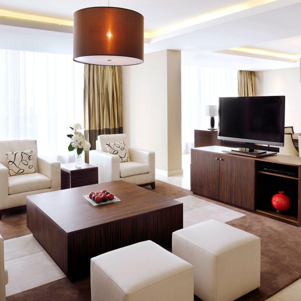 living room property Suite home condominium flat Modern