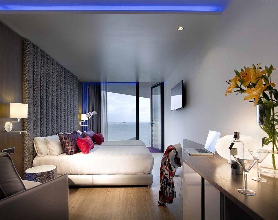 property living room condominium home Suite Modern flat