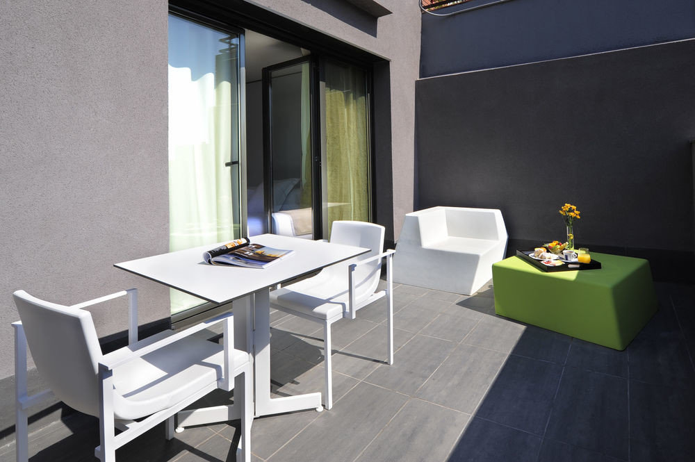 property green office home Suite living room condominium Modern
