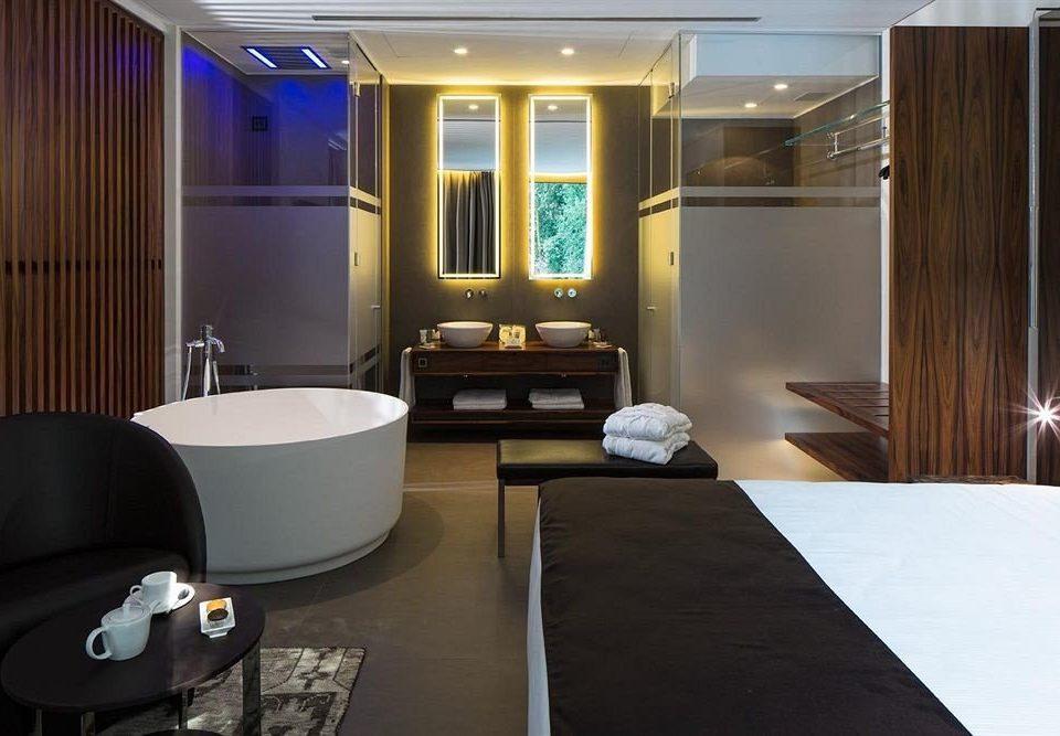 property Suite home lighting condominium living room Modern
