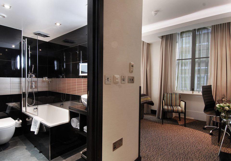 property condominium Suite home Modern