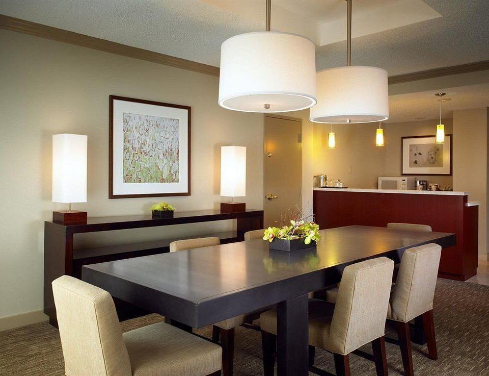 property living room Suite home lighting condominium Modern