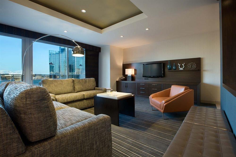 property Suite condominium living room Modern