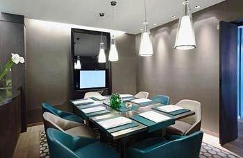 property condominium vehicle yacht Suite living room Modern