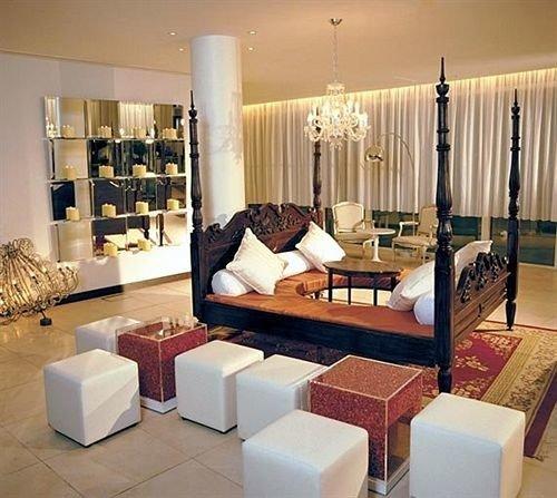 property living room condominium Suite Modern