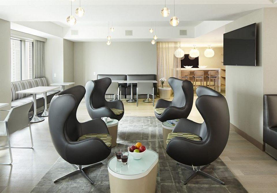 property living room Suite condominium waiting room Modern