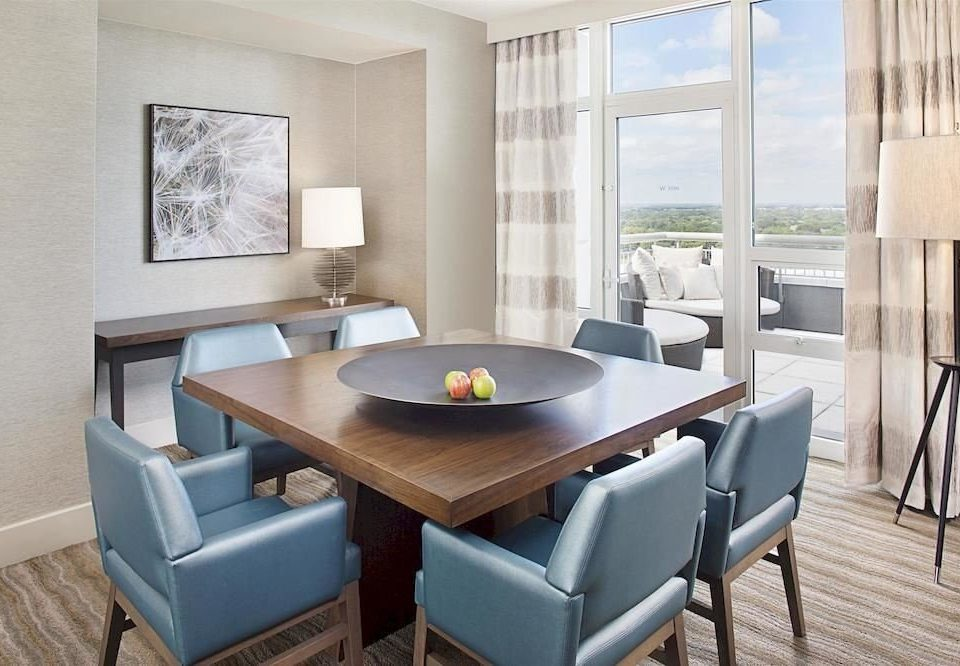 property home Suite cottage living room Modern dining table