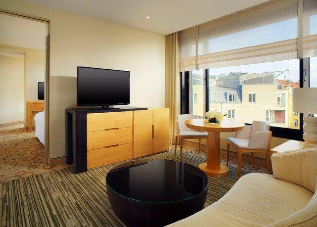 Suite living room interior designer penthouse apartment Modern flat
