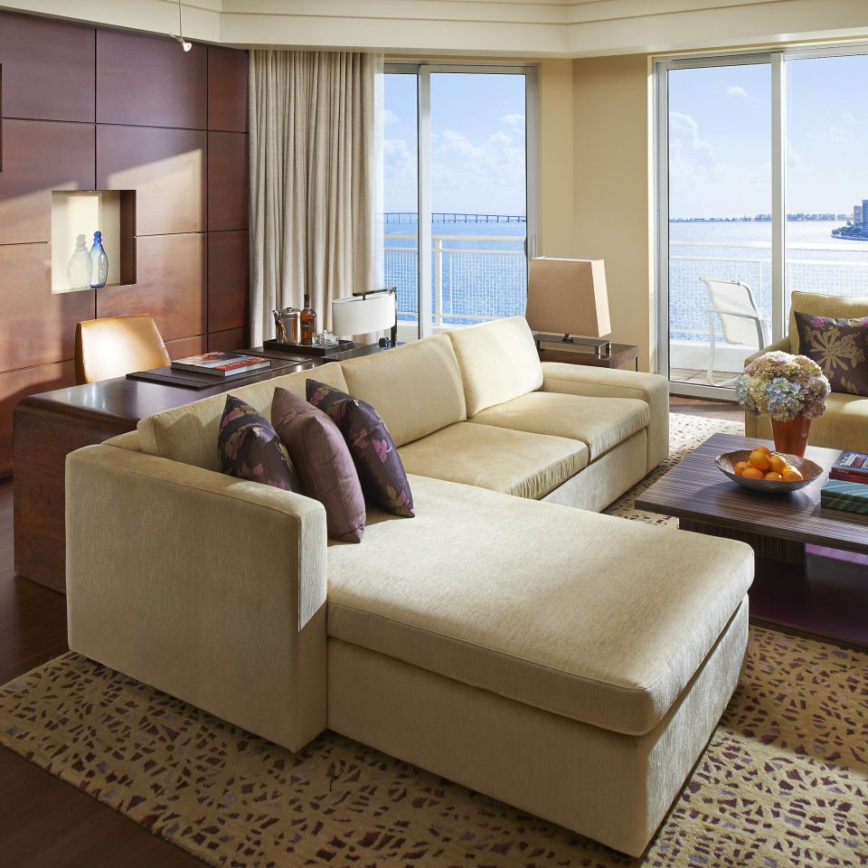 sofa living room Suite flooring interior designer penthouse apartment Modern