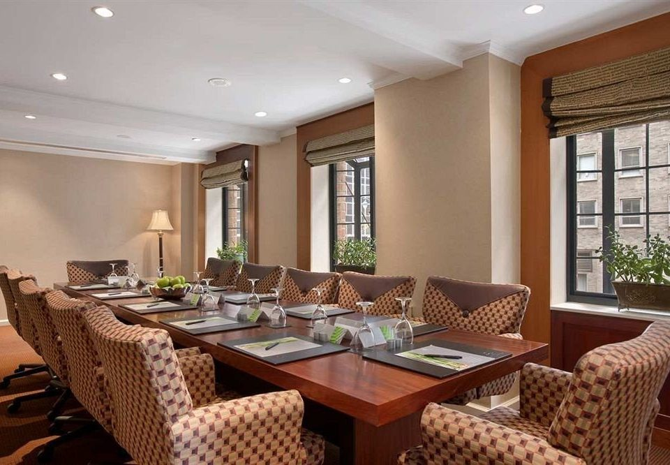 property living room condominium home Suite cottage Villa Modern dining table