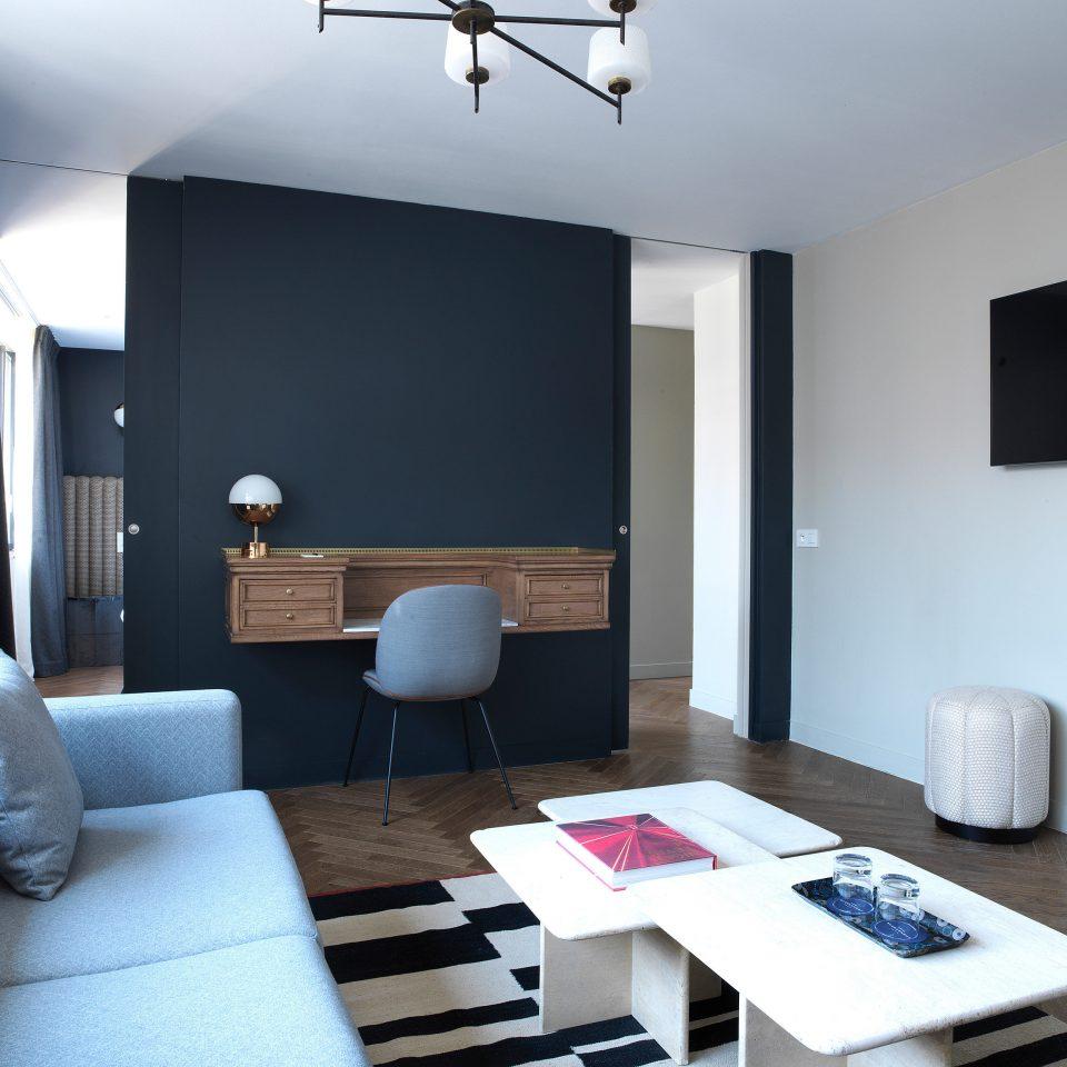 property living room condominium Suite home white Modern loft cottage Villa flat