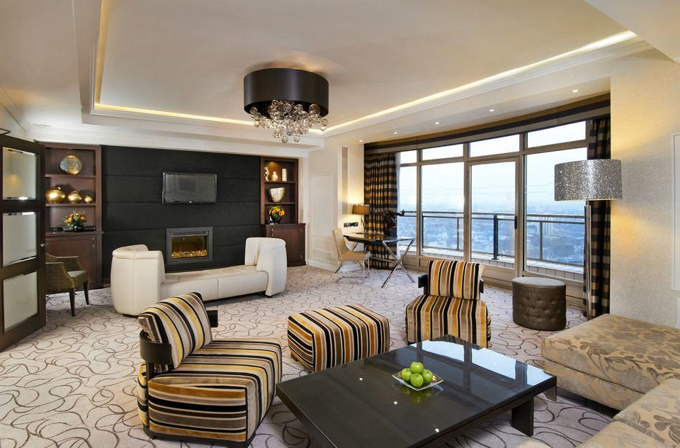 property living room condominium home Suite Villa mansion Modern