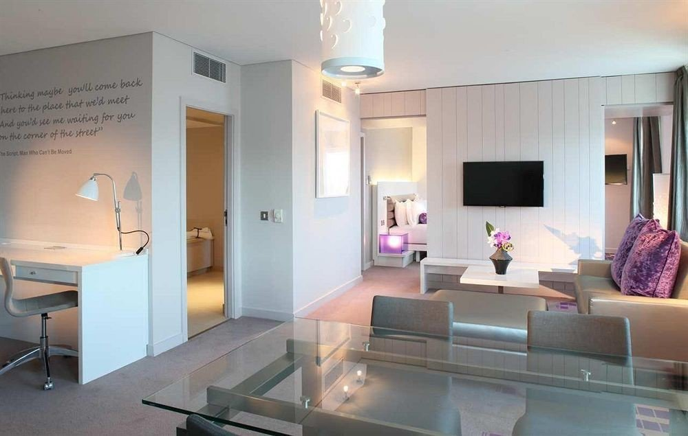 property living room condominium home Suite Villa flat Modern