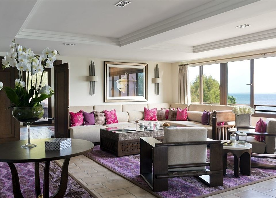 property living room home Suite condominium Villa mansion Modern