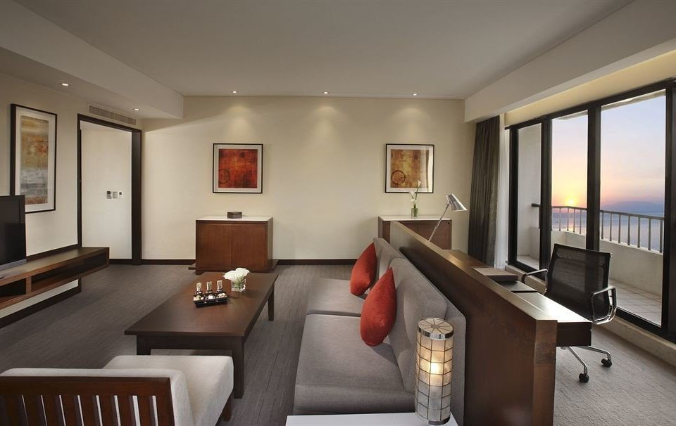 property living room condominium Suite home flat Villa Modern