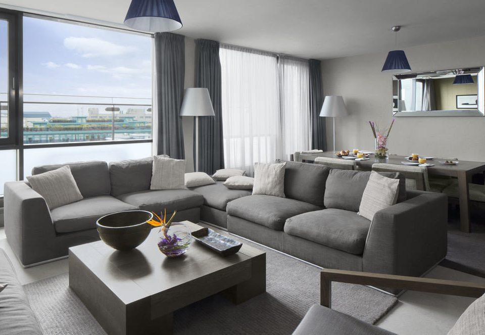 sofa living room property condominium home Suite Villa Modern flat