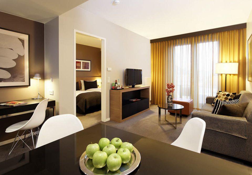 property living room Suite home condominium Villa flat Modern