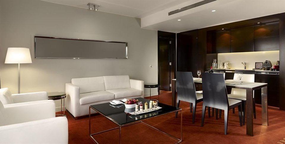 property Suite living room condominium home Villa loft Modern flat