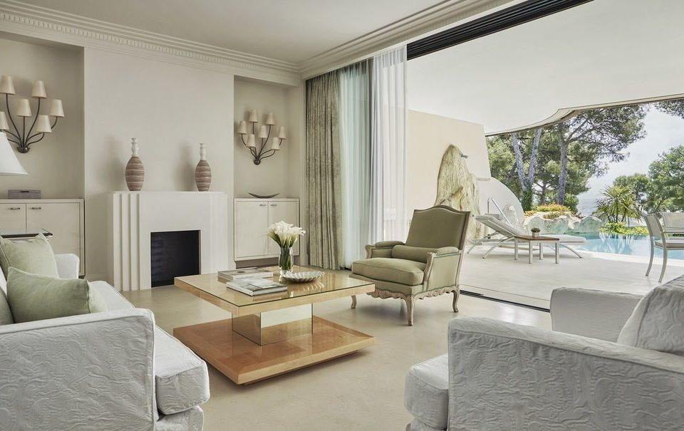 sofa living room property home condominium Villa Modern