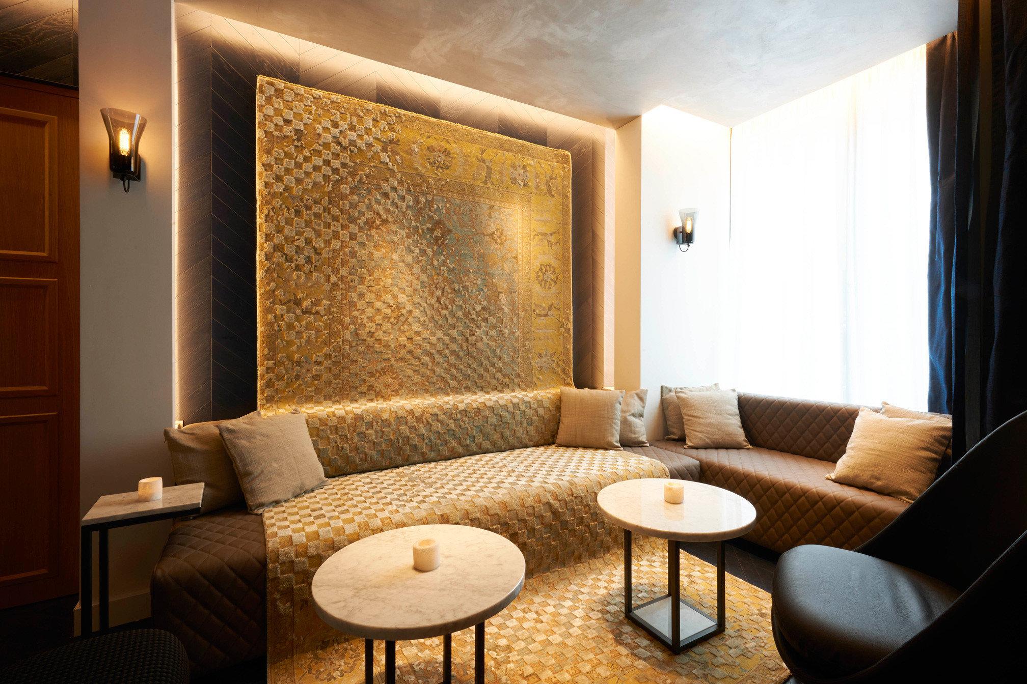 Hotels indoor wall room property Suite living room interior design estate floor Design condominium apartment furniture