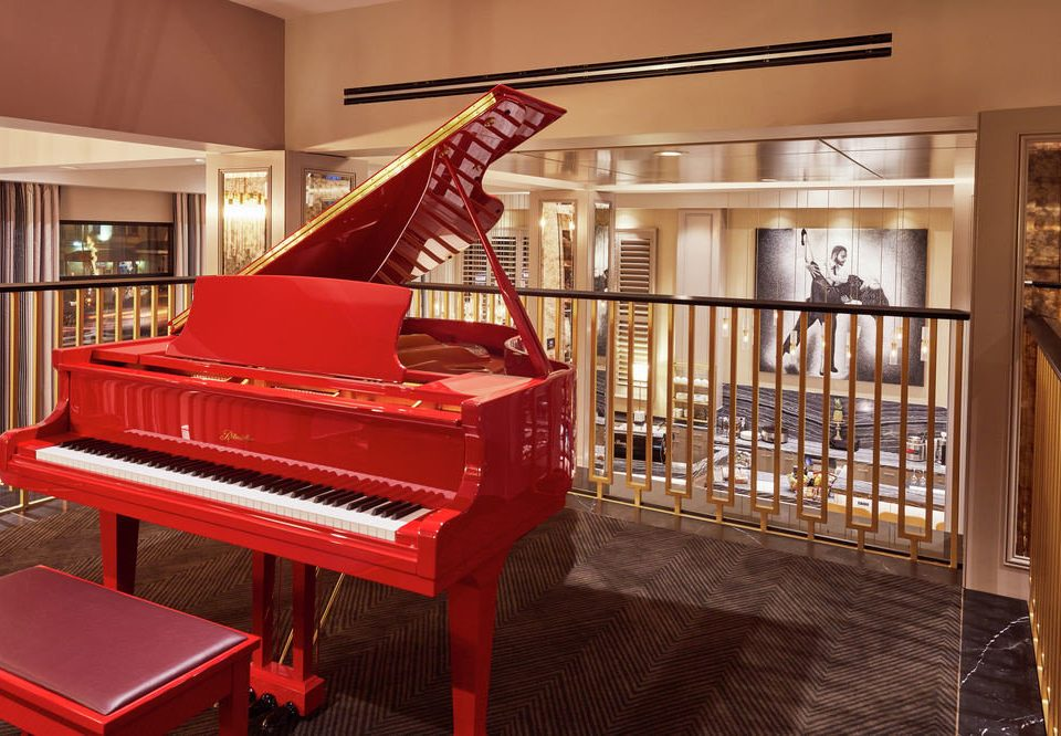 Music piano red chair player piano musical instrument string instrument fortepiano keyboard technology electronic device