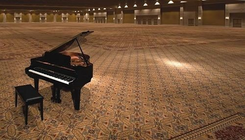 ground Music piano string instrument musical instrument empty technology screenshot flooring