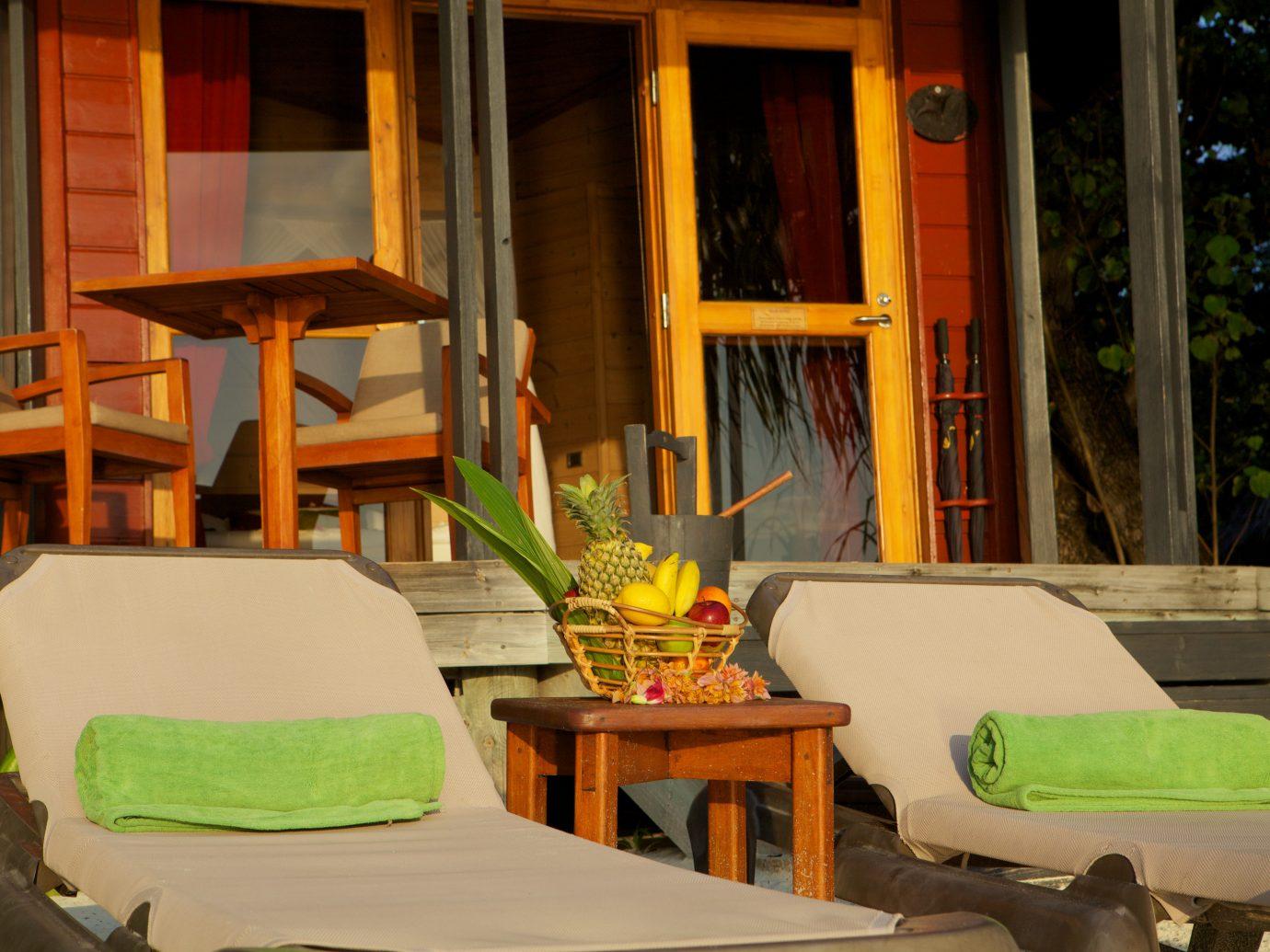 Massage At Adult-Only Komandoo Maldives Island Resort