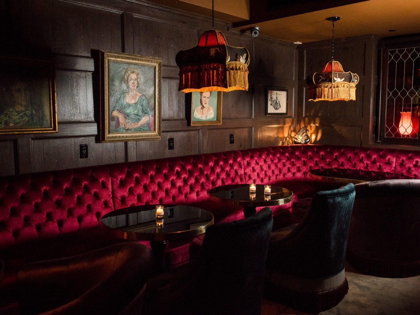 NYC Trip Ideas indoor Bar interior design room Entertainment restaurant pub table tavern café