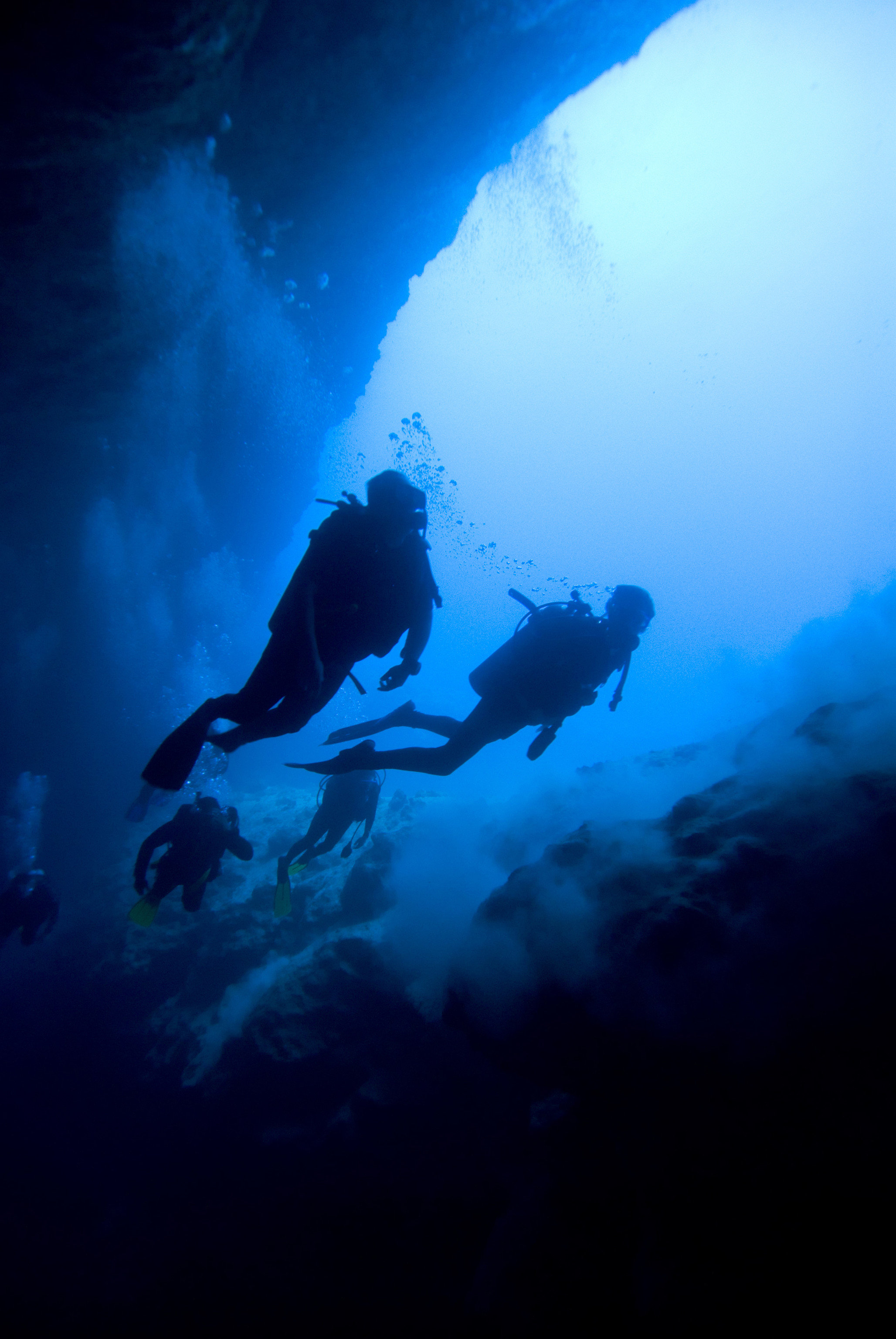 Hotels outdoor blue underwater dark underwater diving freediving diving Sport water sport outdoor recreation sports recreation Scuba Diving clouds ocean floor