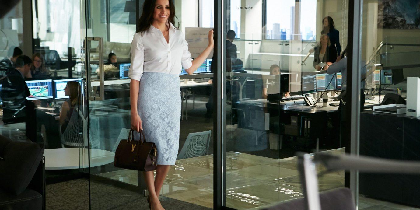 Style + Design indoor person floor window Design