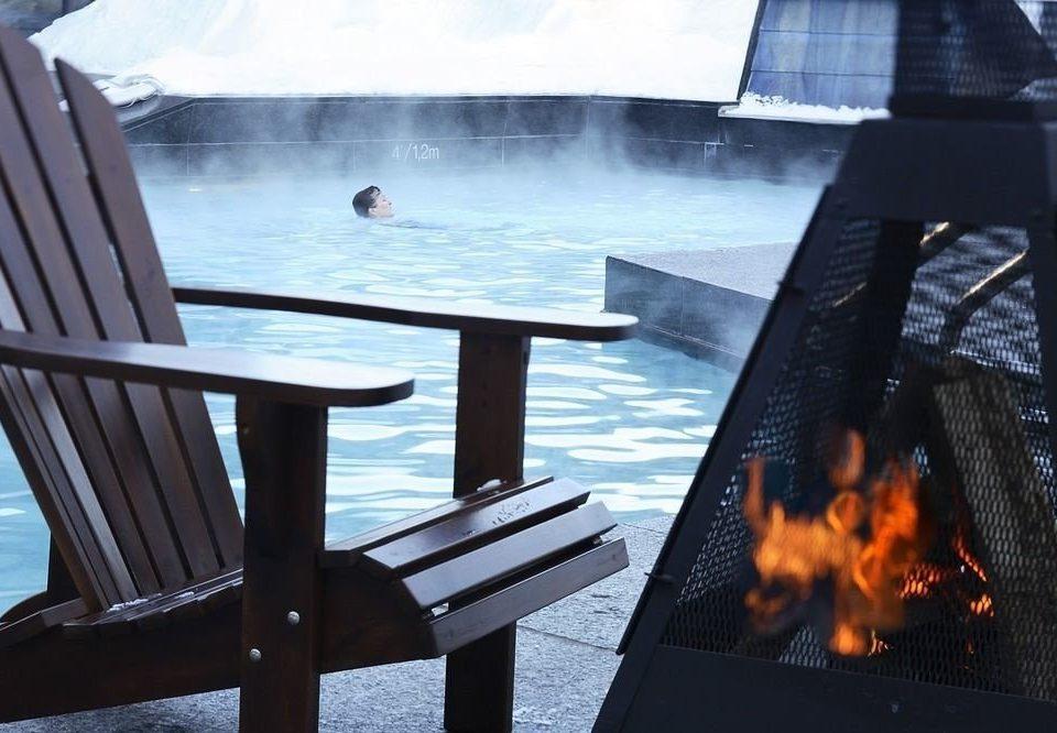water Nature heat leisure