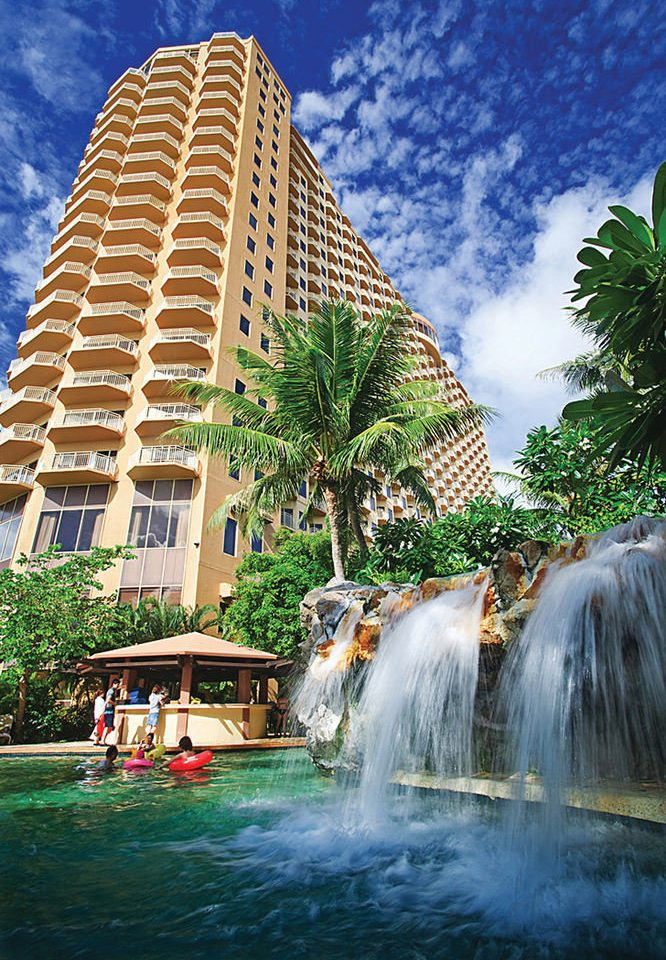 tree Nature landmark Resort water arecales water feature tropics amusement park