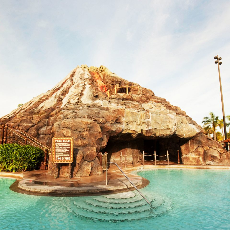 sky Nature Resort swimming pool amusement park