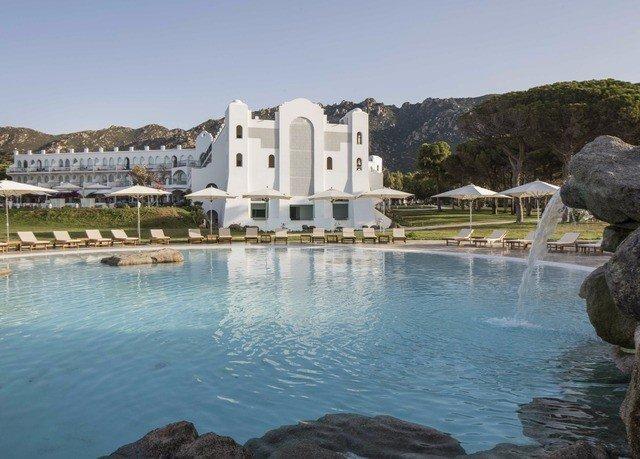 water property swimming pool Nature Sea Resort shore