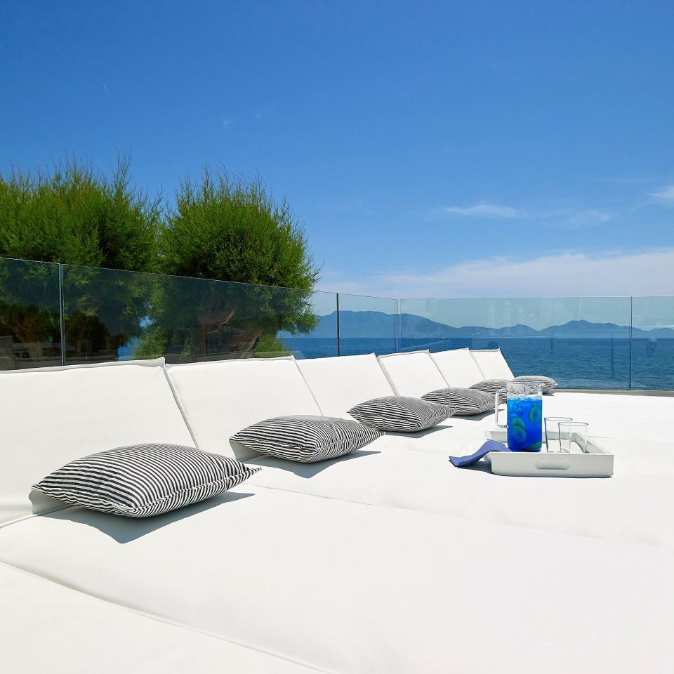 sky swimming pool property Nature Villa Sea Resort day