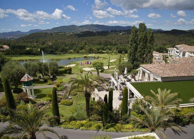 sky mountain grass property residential area Resort Villa Nature Village mansion plant lush