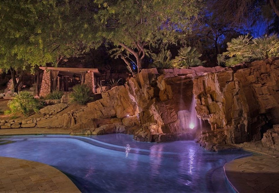tree Nature canyon valley rock water feature Waterfall screenshot terrain landscape lighting formation